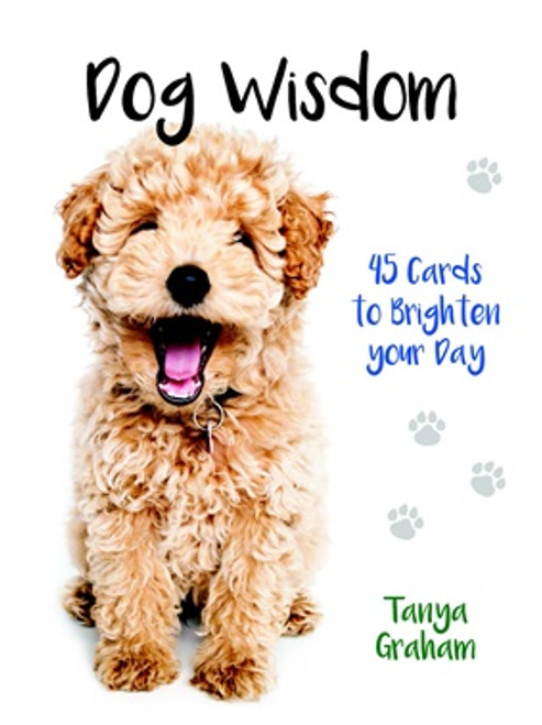 Dog Wisdom - Revised Edition