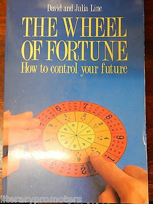 The Wheel of Fortune: How to Control Your Future