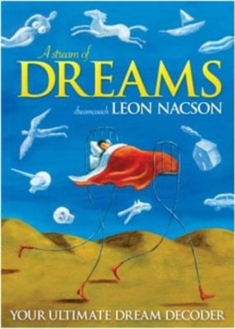 A Stream of Dreams - Your Ultimate Dream Decoder