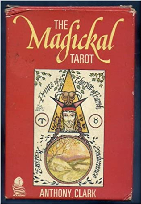 The Magickal Tarot