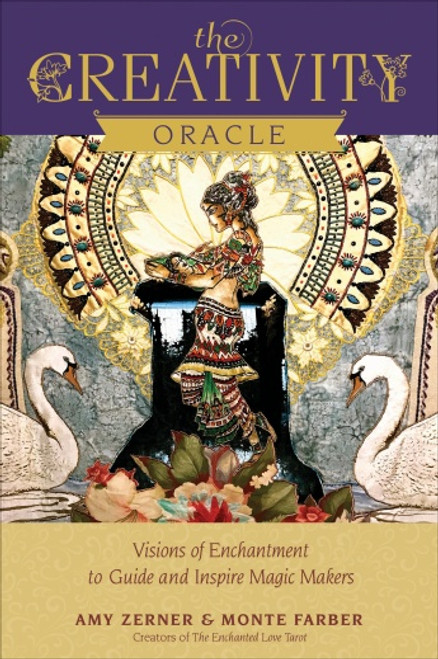 The Creativity Oracle
