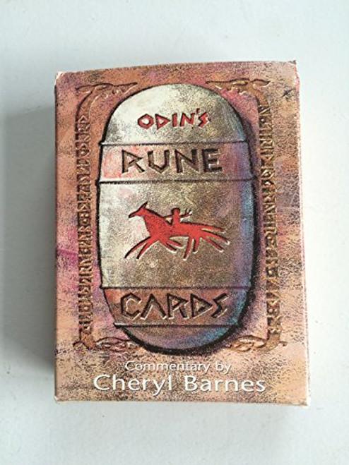 Odin's Rune Cards