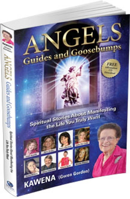Angels Guides and Goosebumps