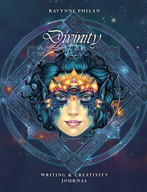 Divinity - Journal