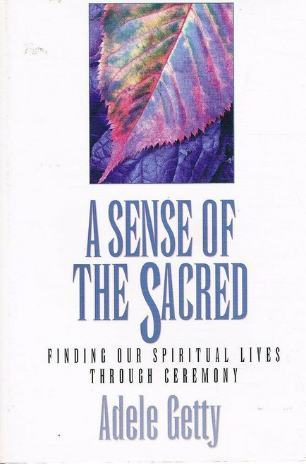 A Sense of the Sacred