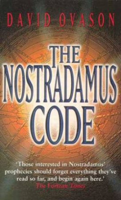 The Nostradamus Code