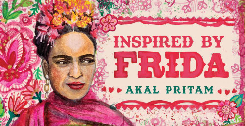 Inspired by Frida