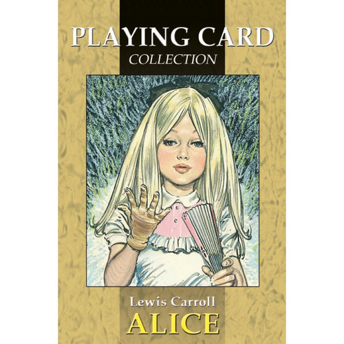 Alice Playing Cards