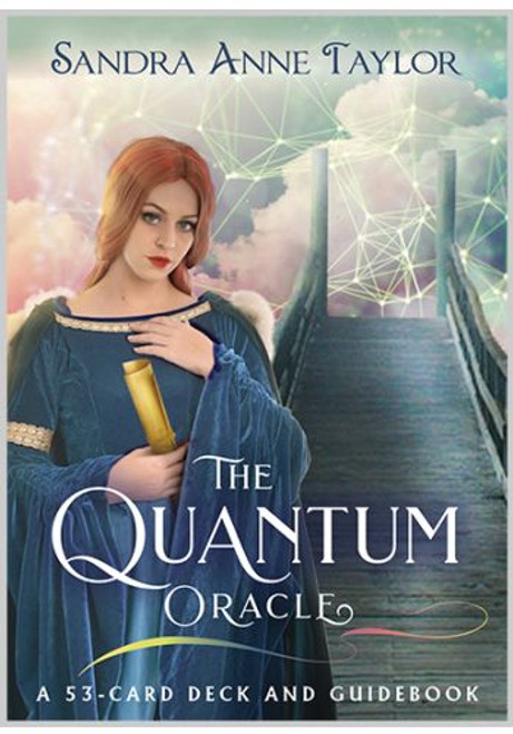 The Quantum Oracle