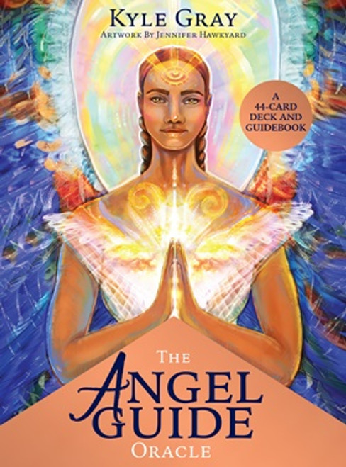 The Angel Guide Oracle