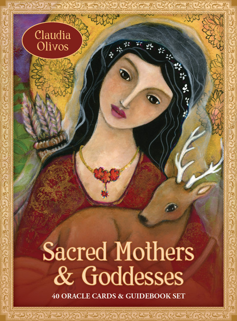 Sacred Mothers and Goddesses Oracle