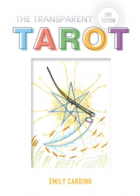 The Transparent Tarot, 2nd Ed.