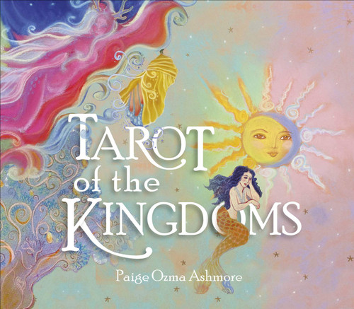 Tarot of the Kingdoms