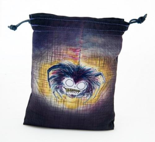 Shadowland Tarot Drawstring Bag
