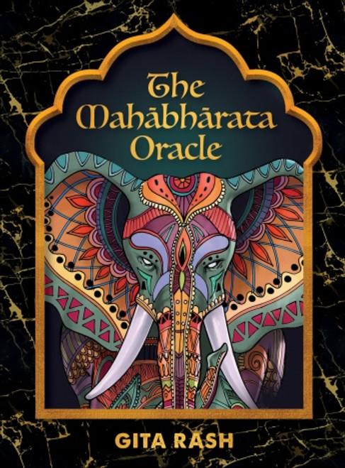 The Mahābhārata Oracle