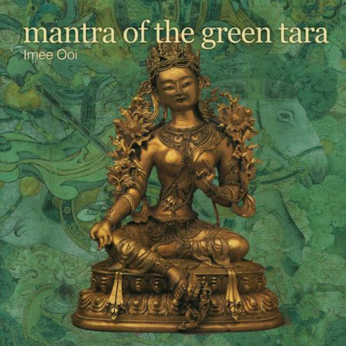 Mantra of the Green Tara CD