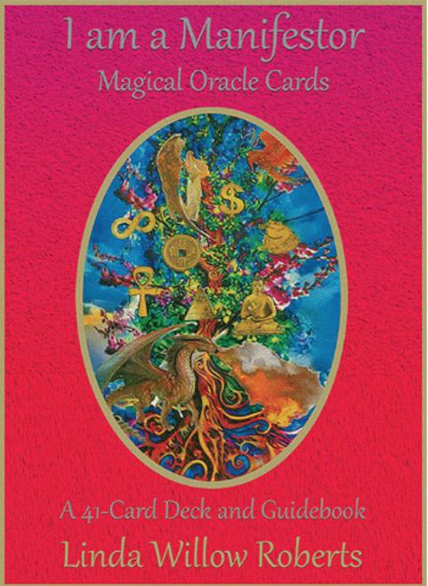 I am a Manifestor Magical Oracle Cards
