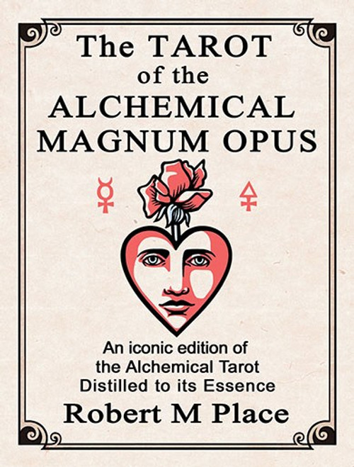The Tarot of the Alchemical Magnum Opus