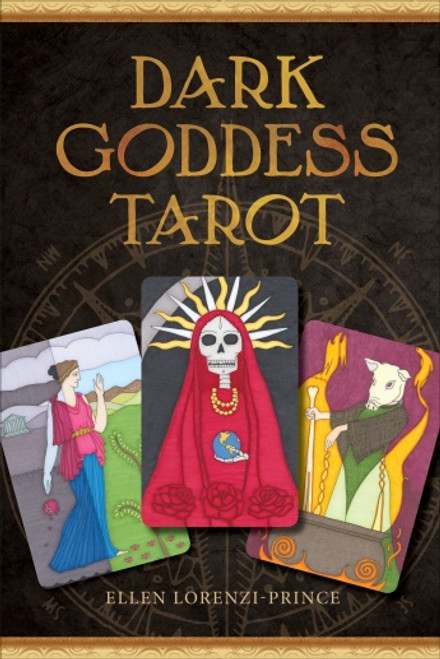 Dark Goddess Tarot