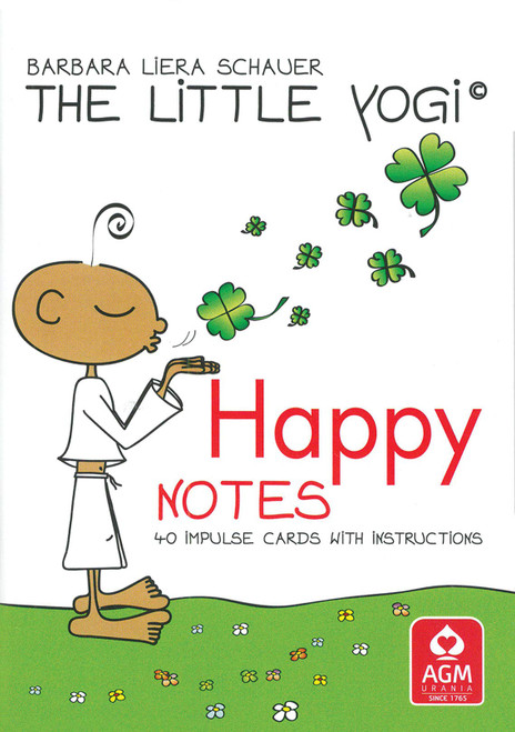 Little Yogi Happy Notes
