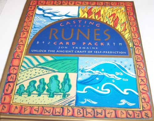 Casting the Runes: Unlock the Ancient Craft of Self-Prediction
