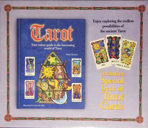 Tarot: Your Colour Guide to the Fascinating World of Tarot