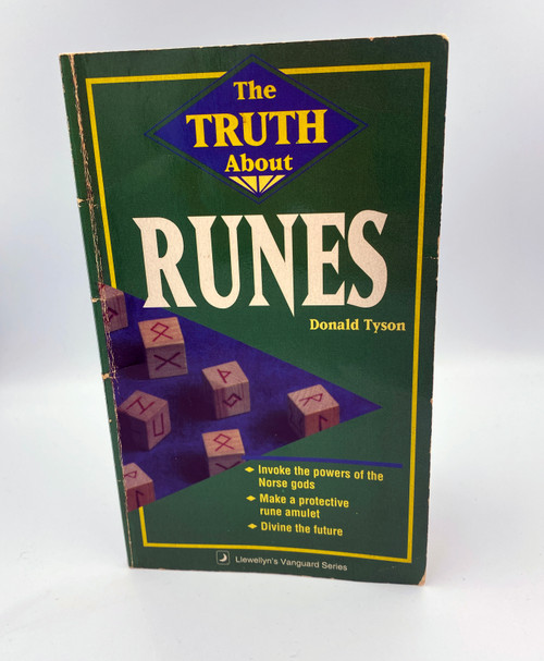 The Truth About Runes & Dice Set