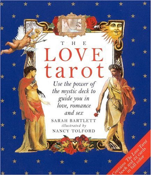 The Love Tarot