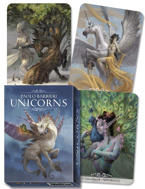 Barbieri Unicorns Oracle