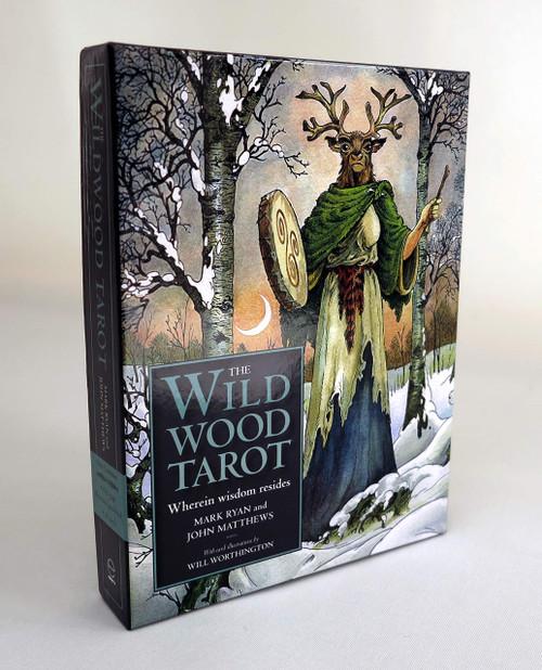 The Wildwood Tarot Set