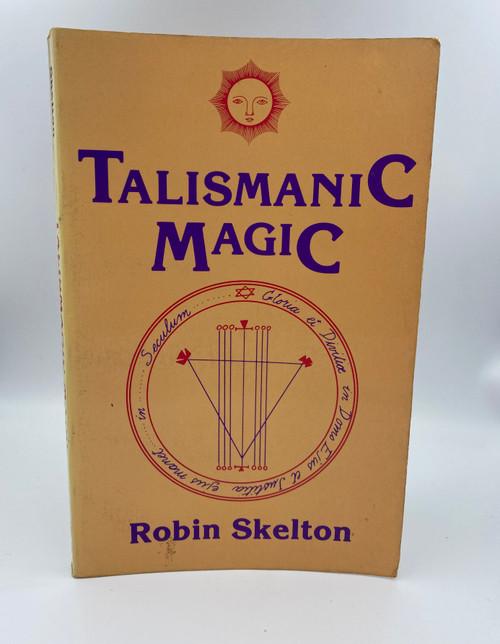 Talismanic Magic