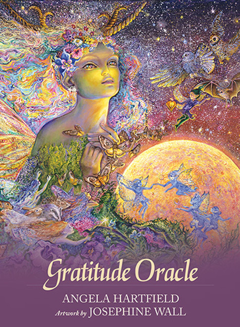 Gratitude Oracle