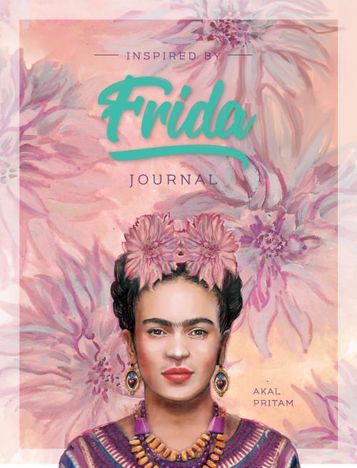 Inspired By Frida Journal