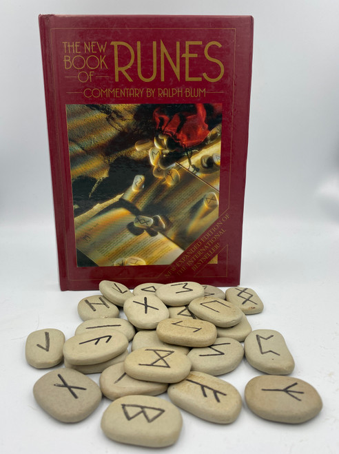 New Book of Runes