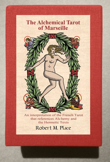 The Alchemical Tarot of Marseille