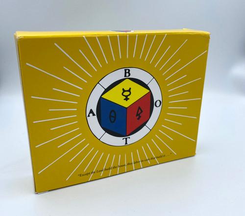 B.O.T.A. - Builders of the Adytum Tarot set