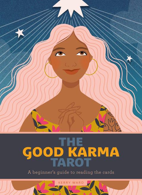 The Good Karma Tarot