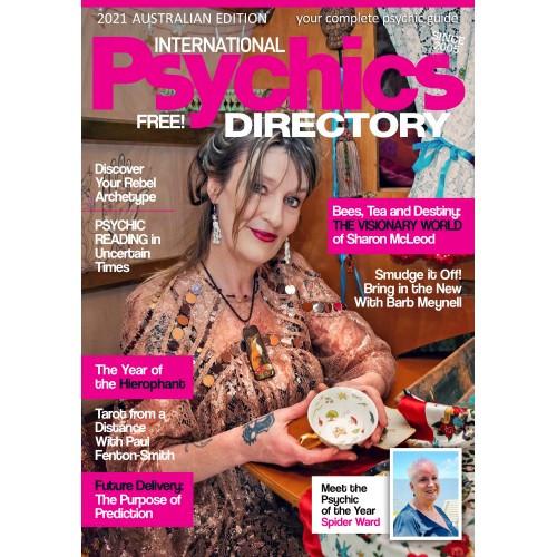 Psychics Directory 2021