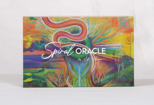 Spiral Oracle Deck