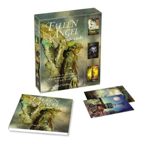 Fallen Angel Oracle Cards