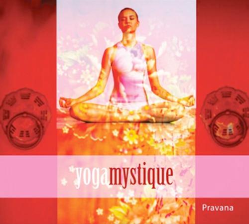 Yoga Mystique
