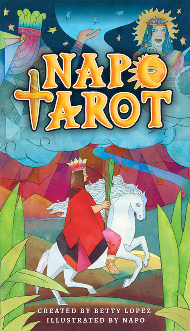 Napo Tarot