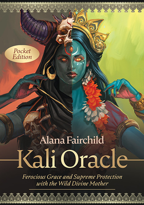 Kali Oracle (Pocket Edition)