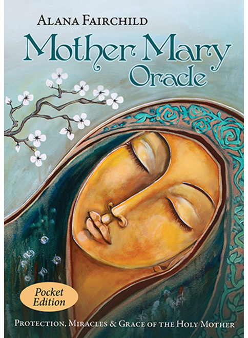 Mother Mary Oracle (Pocket Edition)