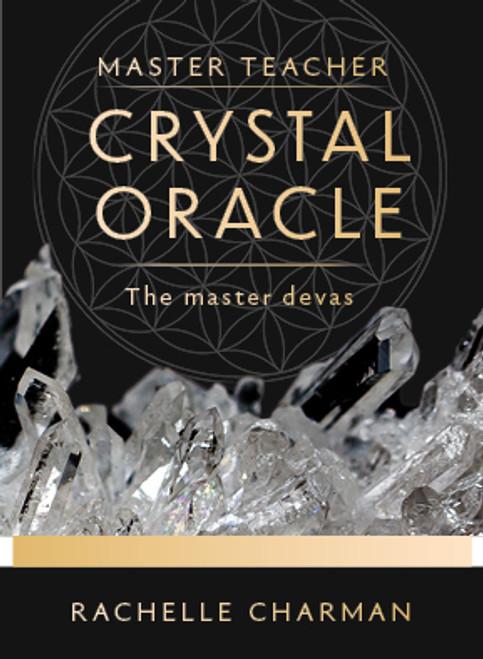 Master Teacher Crystal Oracle