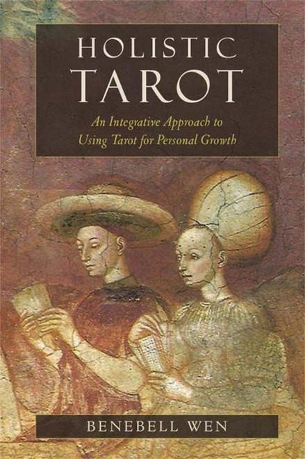 Holistic Tarot Book