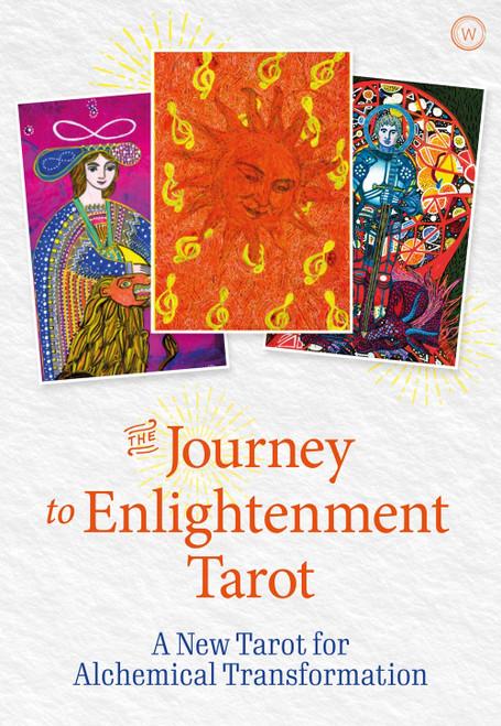 Journey of Enlightenment Tarot