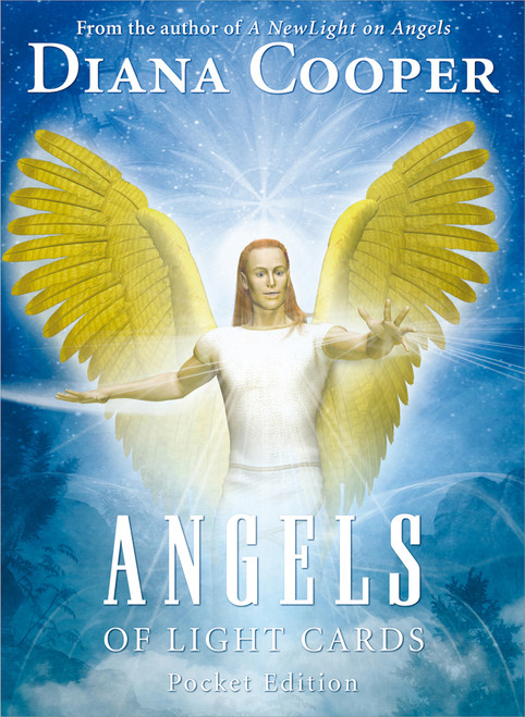 Angels of Light Cards - Pocket Edition