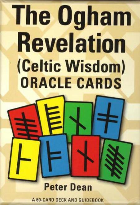 The Ogham Revelation