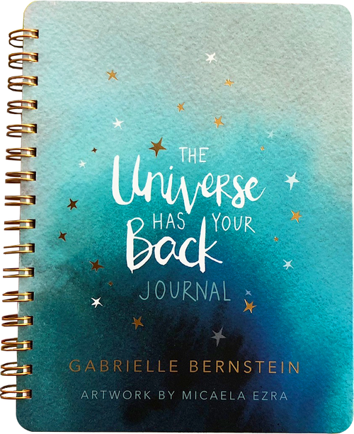 Universe Has Your Back Journal